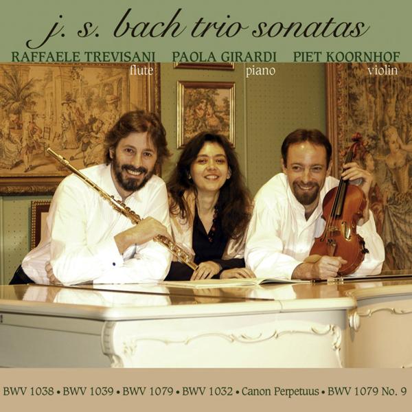 JS Bach Trio Sonatas