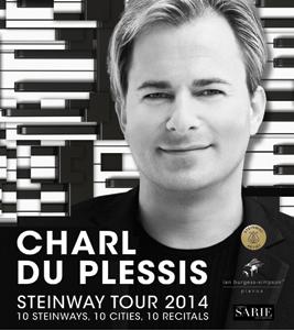 Charl du Plessis Ten Chairs Tour