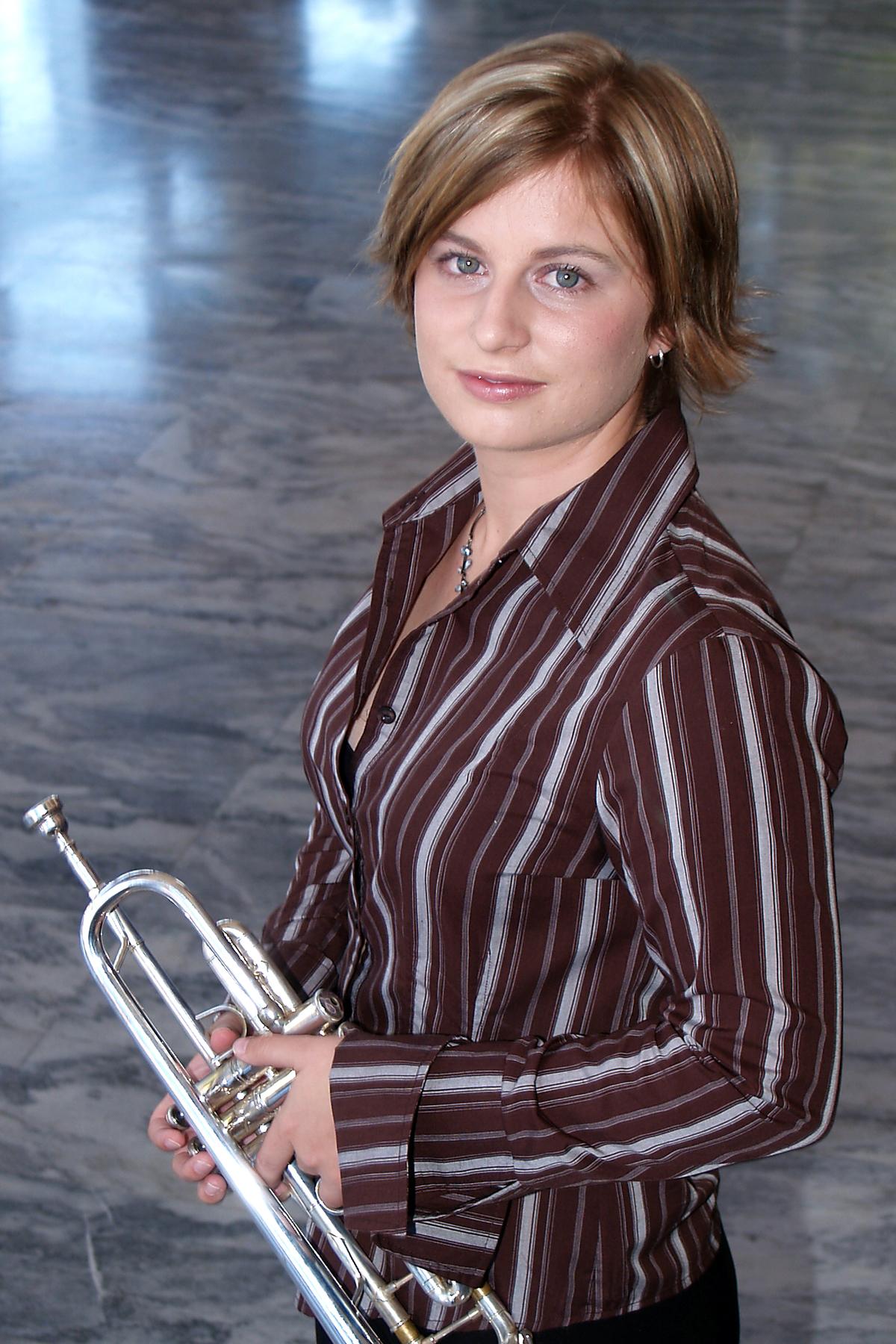 Yvonne-Marié Brand