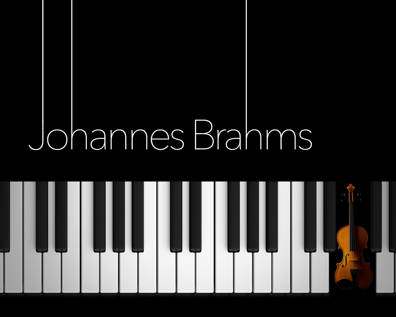 Brahms chamber music — 21 October 2014