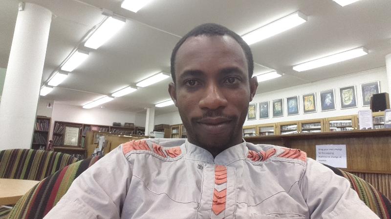 Emeka Nzelu