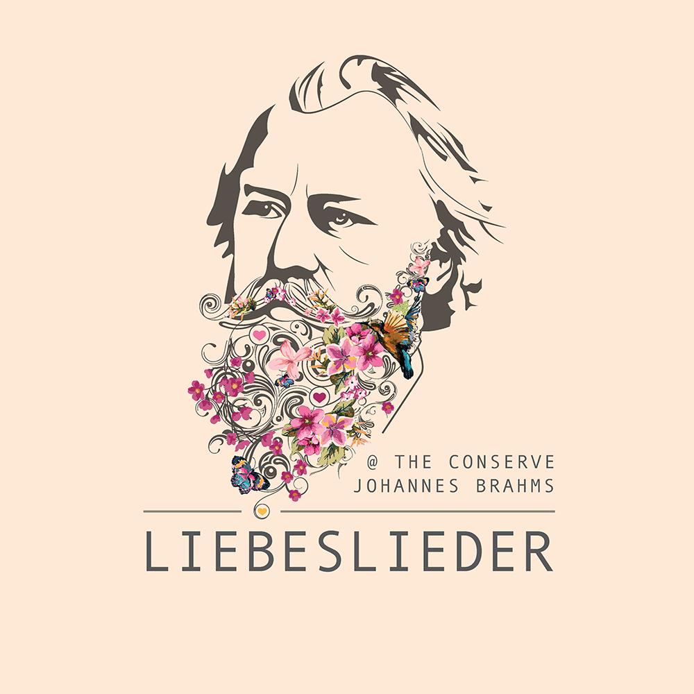 Brahms Liebeslieder — 11 August 2015