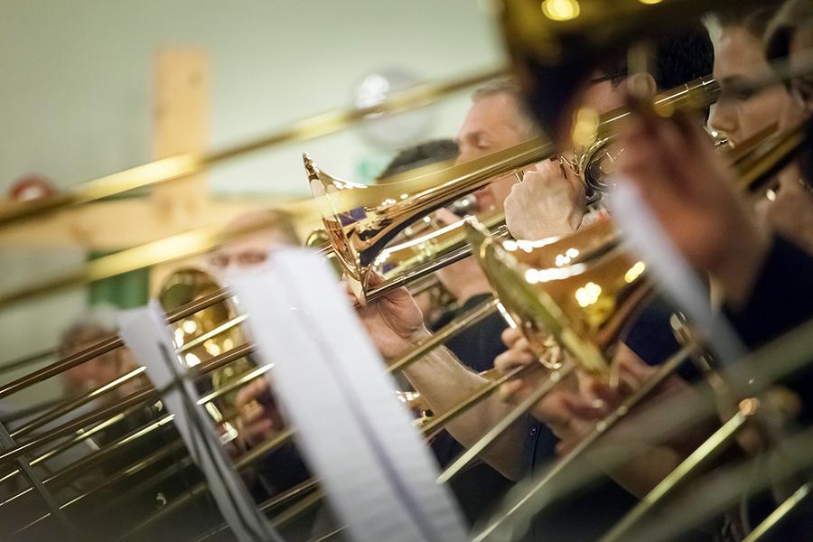 Ensemble Extravaganza, part 1