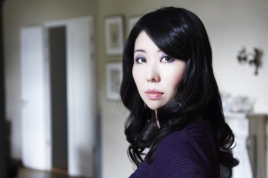 Miki Aoki ~ piano