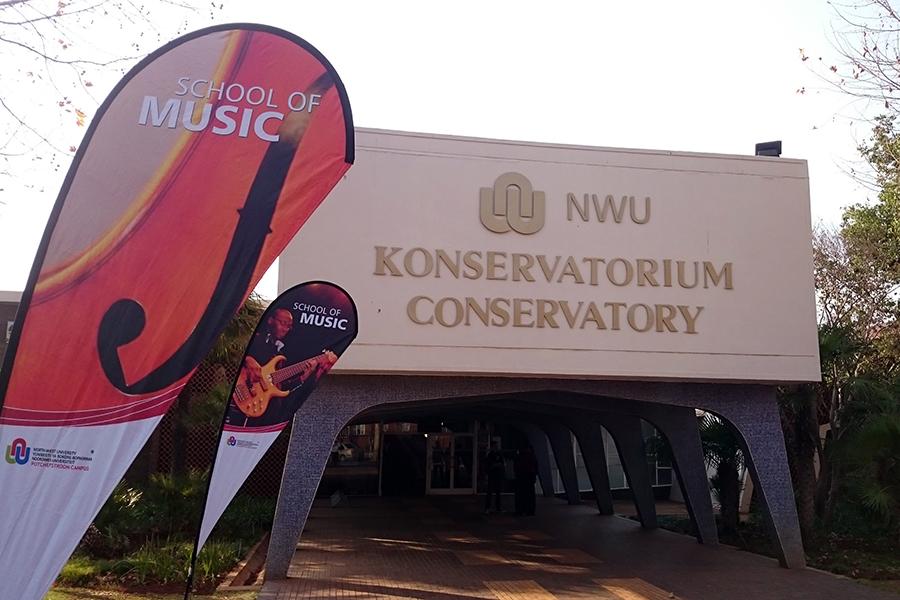 NWU School of Music & Conservatory