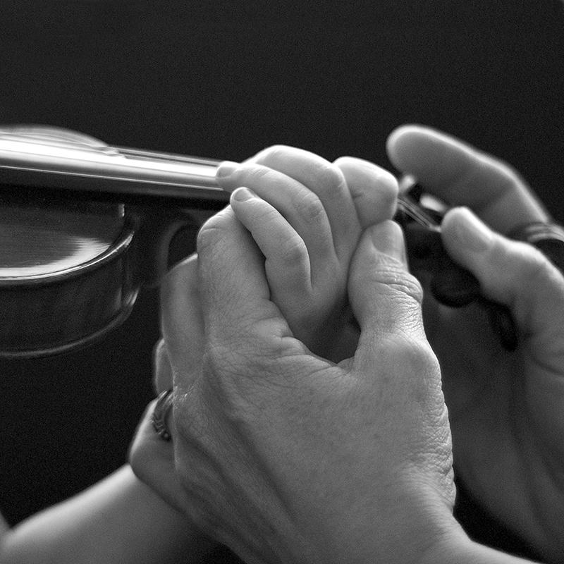 Symposium for String Instrument Teachers — 27 April 2016