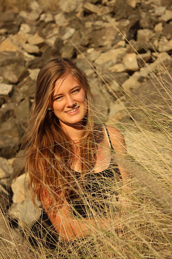Michelle Surmon