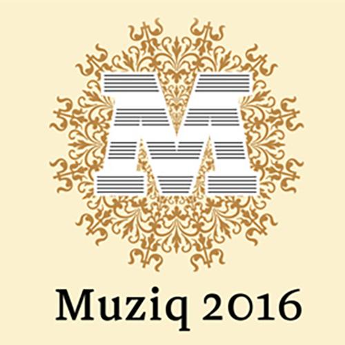 ATKV Muziq final rounds — 22 & 23 July 2016