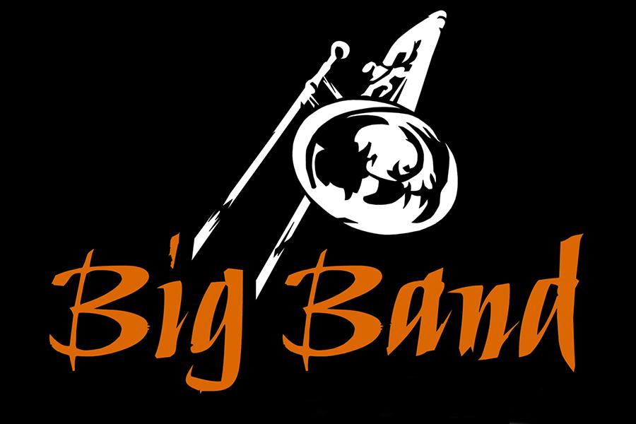 Symphonic Winds & Big Band Jazz — 6 September 2016