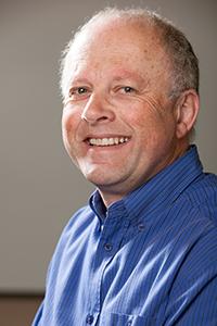 Prof Jaco Kruger