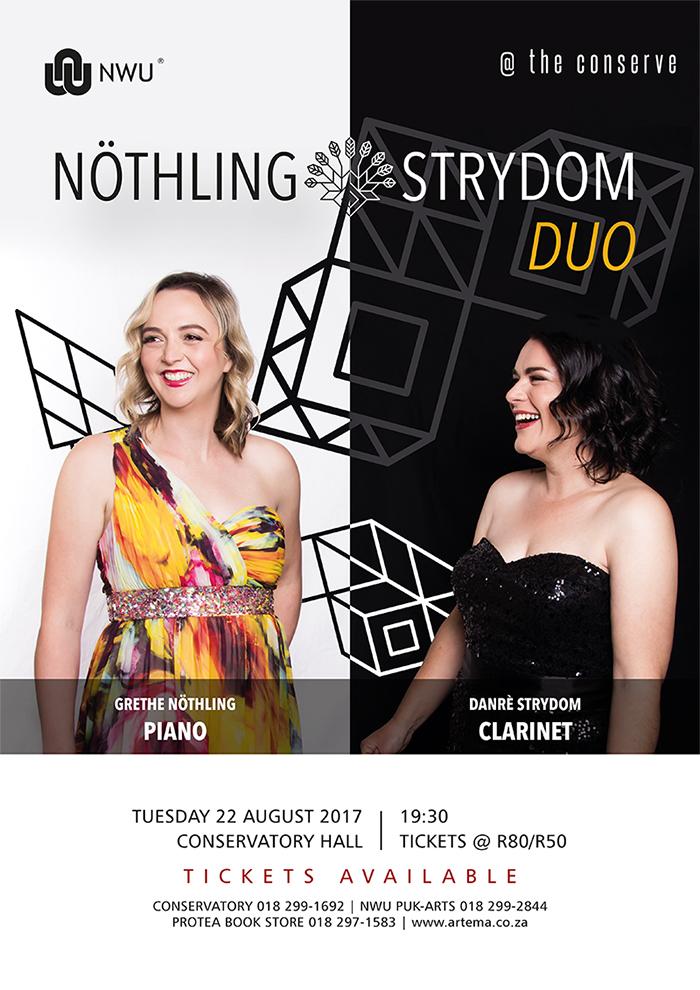 Nöthling-Strydom Duo