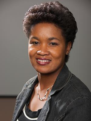 Eulalia Johnson