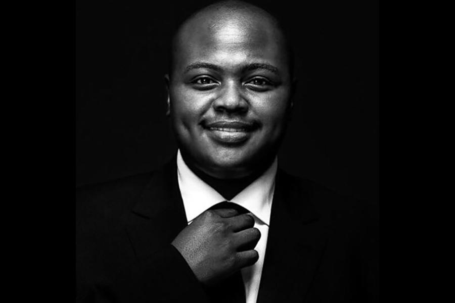 Alumnus Siyabonga Maqungo to join Chemnitz Opera House