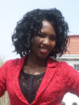 Yvonne Sewelo