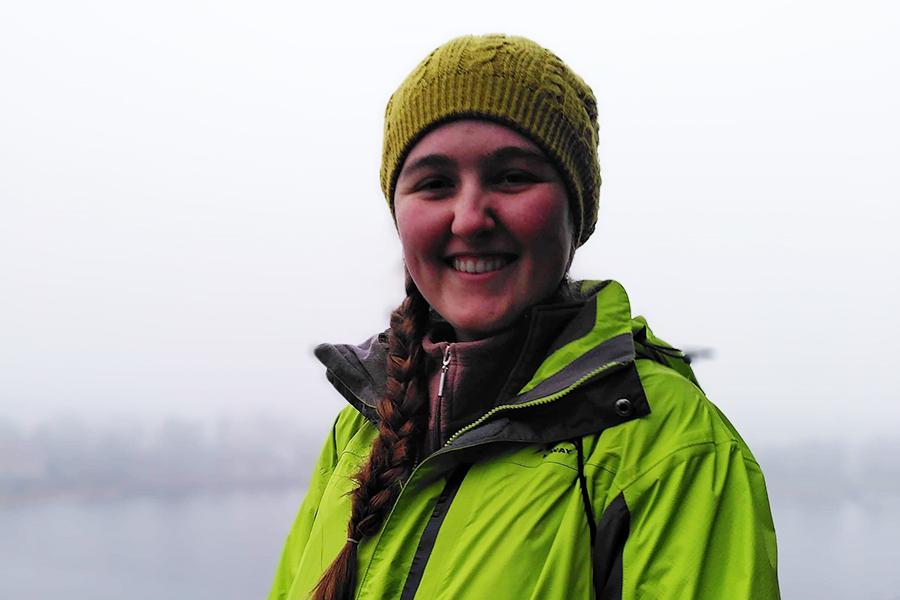 KMH student exchange 2019 — Tarina Wilkinson