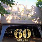 Conservatory 1960-2020